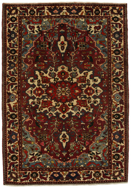 All Rugs Persian Nomadic Classic New Arrivals Offers Bakhtiari Nmd12933 350