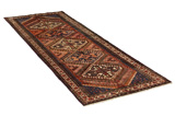 Enjelas - old Persian Rug 295x100 - Picture 1