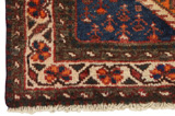 Enjelas - old Persian Rug 295x100 - Picture 3