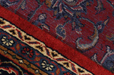 Kashan Persian Rug 404x293 - Picture 6