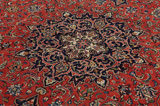 Kashan Persian Rug 404x293 - Picture 10