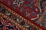 Kashan Persian Rug 318x205 - Picture 6