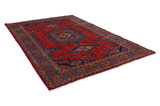 Wiss Persian Carpet 357x235 - Picture 1