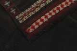 Kilim Sofra - Afshar 150x145 - Picture 5
