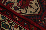 Borchalou - Hamadan Persian Carpet 207x156 - Picture 6