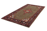 Songhor - Koliai Persian Rug 301x158 - Picture 2