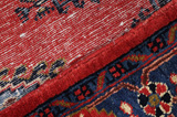 Enjelas - Hamadan Persian Carpet 323x132 - Picture 6