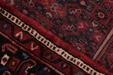 Hosseinabad - Hamadan Persian Carpet 448x122 - Picture 6