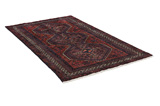 Afshar - Sirjan Persian Carpet 202x130 - Picture 1