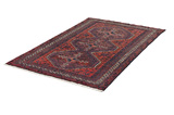 Afshar - Sirjan Persian Carpet 202x130 - Picture 2