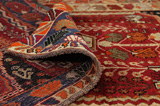 Qashqai - Shiraz Persian Carpet 257x150 - Picture 5