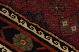 Zanjan - Hamadan Persian Carpet 202x155 - Picture 6