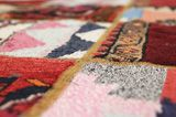 Patchwork Persian Rug 216x148 - Picture 10
