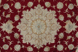 Tabriz Persian Rug 200x203 - Picture 7