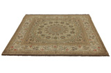 Isfahan Persian Rug 195x195 - Picture 3