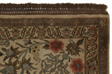 Isfahan Persian Rug 195x195 - Picture 5