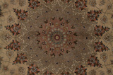 Isfahan Persian Rug 195x195 - Picture 6