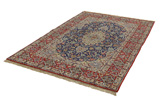 Isfahan Persian Rug 243x163 - Picture 2