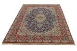 Isfahan Persian Rug 243x163 - Picture 3
