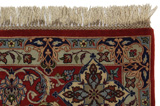 Isfahan Persian Rug 243x163 - Picture 5