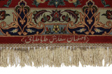 Isfahan Persian Rug 243x163 - Picture 6
