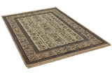 Isfahan Persian Rug 212x143 - Picture 1
