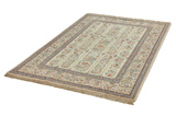 Isfahan Persian Rug 212x143 - Picture 2