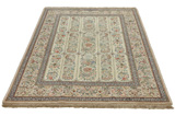 Isfahan Persian Rug 212x143 - Picture 3