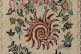 Isfahan Persian Rug 212x143 - Picture 11