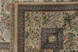 Isfahan Persian Rug 212x143 - Picture 13