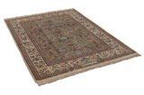 Isfahan Persian Rug 212x147 - Picture 1