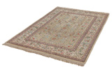 Isfahan Persian Rug 212x147 - Picture 2