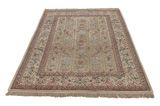 Isfahan Persian Rug 212x147 - Picture 3