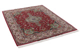 Tabriz Persian Rug 208x153 - Picture 1