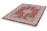 Tabriz Persian Rug 208x153 - Picture 2