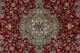 Tabriz Persian Rug 208x153 - Picture 9