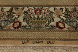 Isfahan Persian Carpet 222x148 - Picture 6