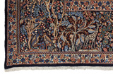 Kerman - Lavar Persian Rug 430x305 - Picture 3