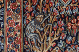 Kerman - Lavar Persian Rug 430x305 - Picture 7