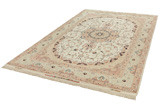 Tabriz Persian Rug 305x203 - Picture 2