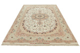 Tabriz Persian Rug 305x203 - Picture 3