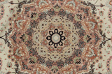 Tabriz Persian Rug 305x203 - Picture 7