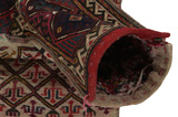 Qashqai - Saddle Bag Persian Carpet 55x40 - Picture 2