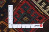 Qashqai - Saddle Bag Persian Carpet 55x40 - Picture 4