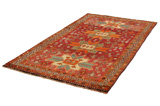 Qashqai - Shiraz Persian Carpet 290x154 - Picture 2